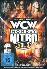 The Best of WCW Monday Night... Vol. 3 [3 DVDs]