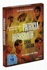 Patricia Highsmith Crime Edition [3 DVDs]