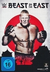 WWE - Brock Lesnar - The Beast from the East