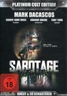 Sabotage - Platinum Cult Edition [2 DVDs]