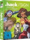 hack//SIGN - Box 2 [3 DVDs]