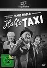 Hallo Taxi