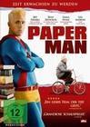 Paper Man - Zeit erwachsen zur werden