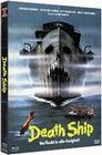 Death Ship [LE] (+ Bonus-DVD) - Mediabook