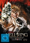 Hellsing Ultimate - Vol. 10