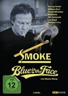 1 x SMOKE/BLUE IN THE FACE