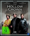The Hollow Crown - Staffel 1 [4 BRs]