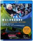 Waldbühne Berlin - Lights, Camera, Action