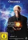 Mysterien des Weltalls - Staffel 2 [3 DVDs]