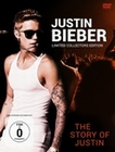 Justin Bieber - The Story of Justin [LE] [CE]