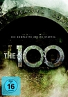 The 100 - Staffel 2 [4 DVDs]