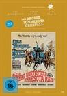Der grosse Minnesota Überfall - Western Legenden