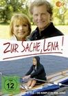 Zur Sache, Lena! - Die kompl. Mini-Serie [2DVD]