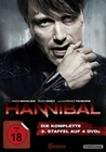 Hannibal - Staffel 3 [4 DVDs]