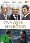 Zwei Asse und ein König [2 DVDs]