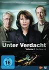 Unter Verdacht - Vol. 1/Filme 01-05 [3 DVDs]