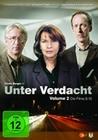 Unter Verdacht - Vol. 2/Filme 06-10 [3 DVDs]