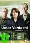 Unter Verdacht - Vol. 3/Filme 11-15 [3 DVDs]