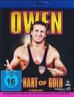 Owen Hart - Hart of Gold [2 BRs]