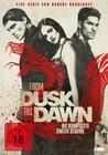 From Dusk Till Dawn - Staffel 2 [3 DVDs]