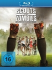 Scouts vs. Zombies - Handbuch zur Zombie...