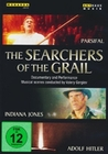 Richard Wagner - The Searchers of the Grail