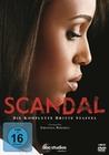 Scandal - Staffel 3 [5 DVDs]