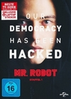 Mr. Robot - Staffel 1 [3 DVDs]