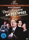 Drei Bayern an der Spree (II-A in Berlin/3 Bay..