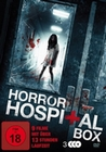 Horror Hospital Box [3 DVDs]