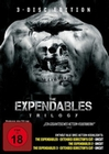 The Expendables Trilogy [3 DVDs]