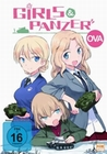 Girls & Panzer - OVA Collection