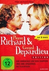 Pierre Richard & Gerard Depardieu Ed. [3 DVDs]