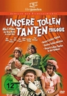 Unsere tollen Tanten - Trilogie [3 DVDs]