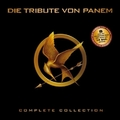 Die Tribute von Panem - Complete Collection [LE]