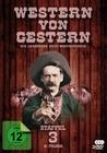 Western von Gestern - Box 3 [3 DVDs]