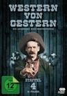 Western von Gestern - Box 4 [3 DVDs]