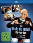 Louis de Funes - Box [3 BRs]