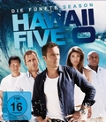 Hawaii Five-0 - Season 5 [5 BRs]