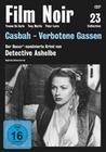 Casbah - Verbotene Gassen - Film Noir 23