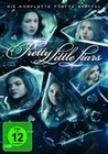 Pretty Little Liars - Staffel 5 [6 DVDs]