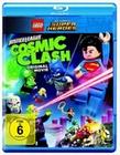 Lego DC Comics Super Heroes - Cosmic...