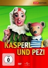 Kasperl und Pezi [3 DVDs]
