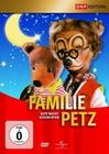 Familie Petz - Gute Nacht-Geschichten Box 1