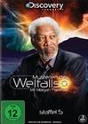 Mysterien des Weltalls - Staffel 5 [3 DVDs]
