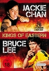 Kings of Eastern - Jackie Chan/Bruce Lee [6 DVD]