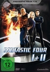 Fantastic Four Teil 1 + 2 [2 DVDs] [LE]