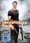 Transporter - Die Serie/Staffel 2 [3 DVDs]