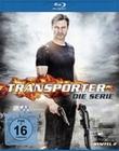 Transporter - Die Serie/Staffel 2 [2 BRs]