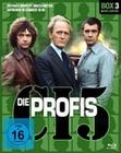 Die Profis - Box 3 [4 BRs]